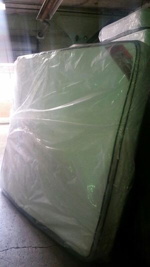 King size pillow top. Brand new for Sale in Chicago, IL