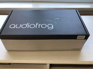 brand new set of Audiofrog GS42 speakers for Sale in Arlington, VA
