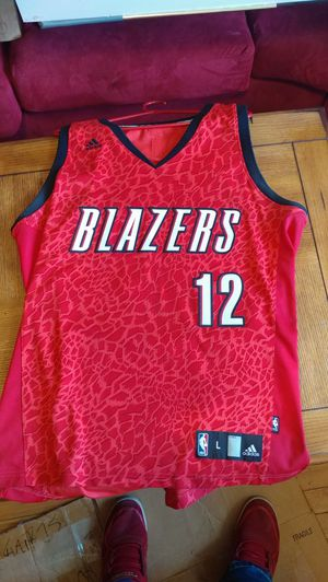 Blazers jersey for Sale in Portland, OR