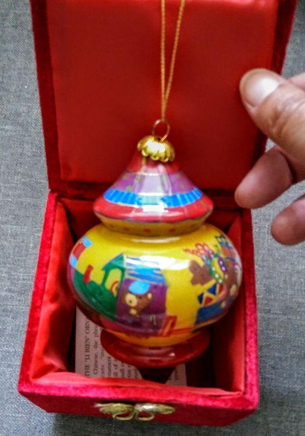 Li Bien Christmas Tree Ornament for Sale in Orlando, FL - OfferUp