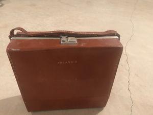 Vintage Polaroid camera for Sale in Manassas, VA