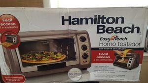 Hamilton Beach Easy Reach Oven w/ Convection Model # 31126 for Sale in Baltimore, MD