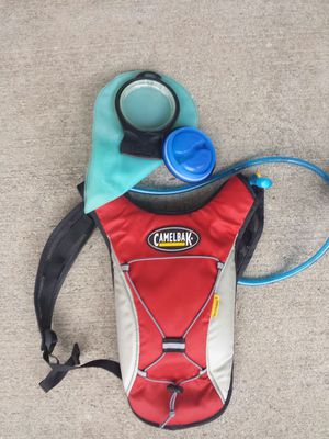Camelback with all parts (Unused) for Sale in Fairfax, VA