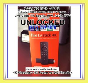 New and Used Firestick for Sale in Bronx, NY - OfferUp