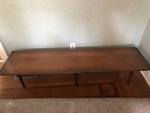 Mcm Lane Acclaim Coffee Table For Sale In Fairborn Oh Offerup