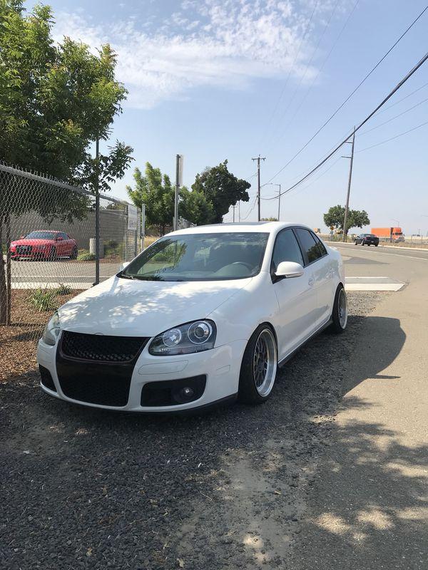2009 Volkswagen Jetta Gli for Sale in Stockton, CA - OfferUp