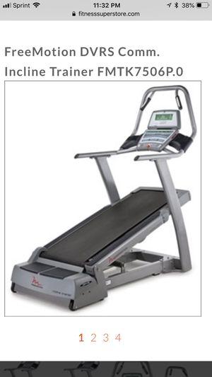 Treadmill for Sale in Dallas, TX