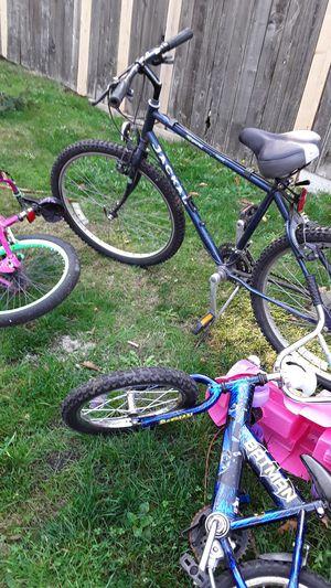 Mountain bike for Sale in Mountlake Terrace, WA