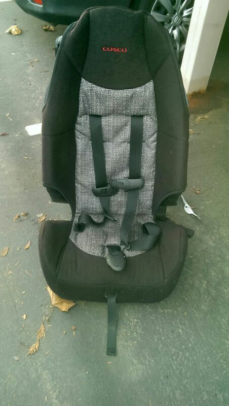 Costco toddler car seat (Baby & Kids) in Milpitas, CA - OfferUp