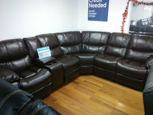 New and Used Recliner sofa for Sale in St. Petersburg, FL ...