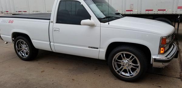 93 chevy pickup transmission