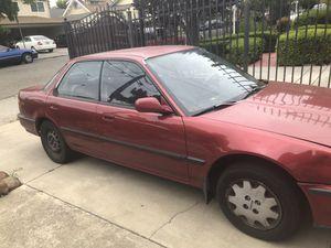 92 Acura Integra For Sale In Oakland CA