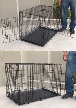 New and Used Dog crate for Sale in San Dimas, CA - OfferUp