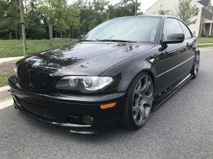 2006 BMW 330ci Custom for Sale in Upper Marlboro, MD