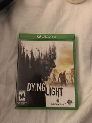 Xbox one game for Sale in Washington, DC