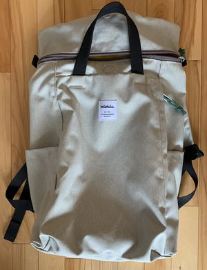 Hellolulu Light Grey Backpack for Sale in New York, NY