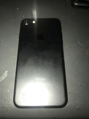 iPhone 7 for Sale in Gambrills, MD