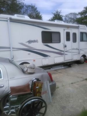 2000 rv mobile home fleetwood for Sale in Philadelphia, PA