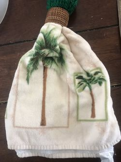 Palm tree stuff Thumbnail