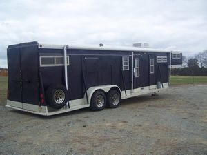 New And Used Trailers For Sale In Fayetteville Nc Offerup