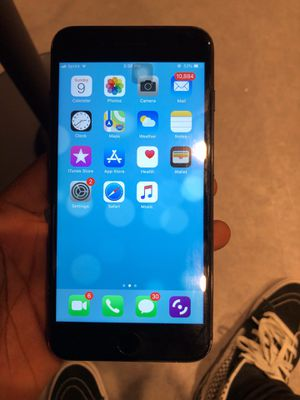 iPhone 7 Plus for Sale in Washington, DC