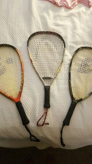 Racquetball racket e-force, Head for Sale in Scottsdale, AZ