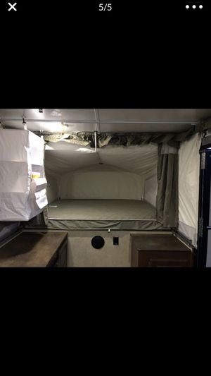 Rockwood HW277 pop up camper for Sale in Phoenix, AZ - OfferUp