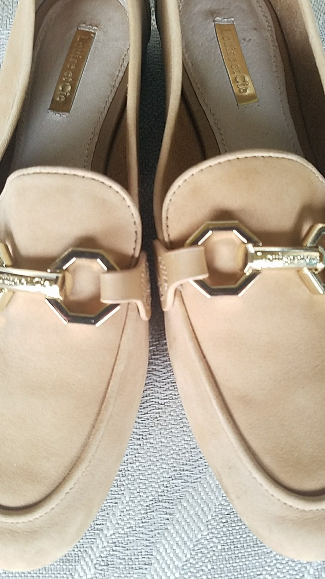 Louise etc Cie size 9 and 1/2