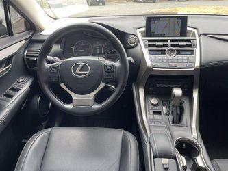 2016 Lexus NX 200t Thumbnail
