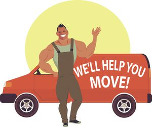Making your moving day Easy for Sale in Las Vegas, NV