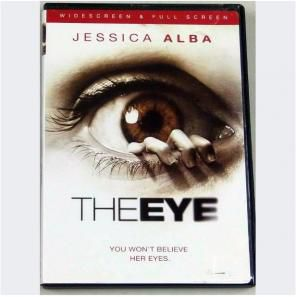 The Eye DVD for Sale in New York, NY