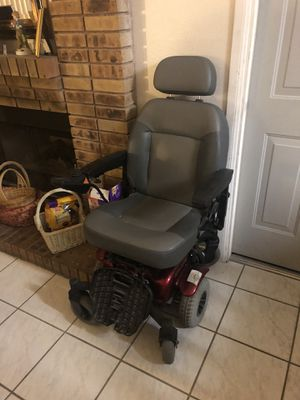 Power Wheelchair for Sale in North Las Vegas, NV - OfferUp