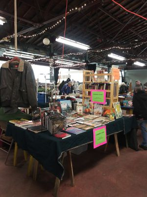 Royal oak farmers mkt. 8 - 3. Sun. Antiques and collectables for Sale in Royal Oak, MI