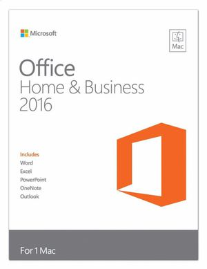 Microsoft Office 2016 Professional Mac OSX for Sale in New York, NY