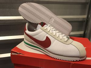separation shoes 756c9 5c7bb ... cheap nike cortez mexico mens size 10 brand new for sale in las 60641  7ba46