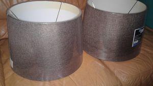 Lamp shades for Sale in Staunton, VA