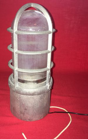 Dock Lights Never Used (30 available) price is individual for Sale in Hyattsville, MD