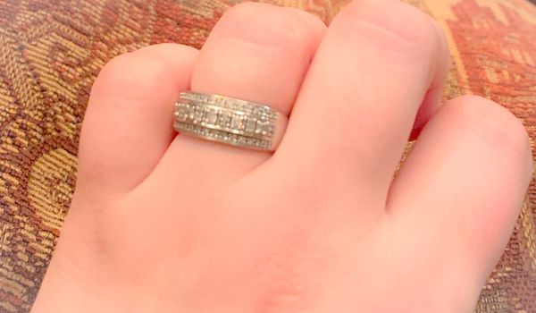 New and Used Ring for Sale in Milwaukie, OR - OfferUp