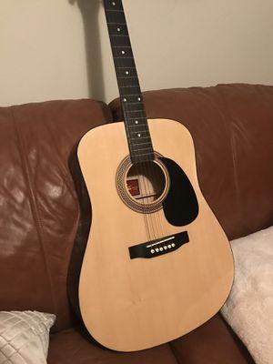 Guitar (steel string) for Sale in Manassas, VA