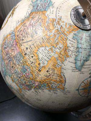 3D globe for Sale in Marietta, GA