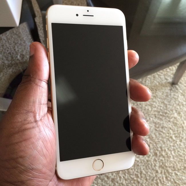 iPhone 6 Fully functional NO craccks