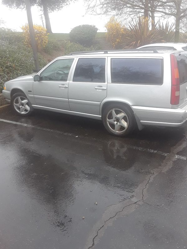 98 Volvo V70 Turbo For Sale In Sacramento Ca Offerup
