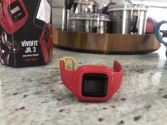 Garmin Kid Smart Watch Thumbnail
