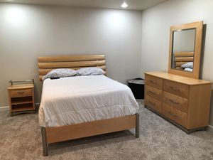 Bedroom set for Sale in Frederick, MD