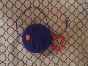 JBL Bluetooth Speaker for Sale in Arlington, VA