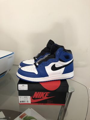 Jordan 1 game royal for Sale in Miami, FL
