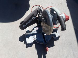 Ridgid sow for Sale in Denver, CO