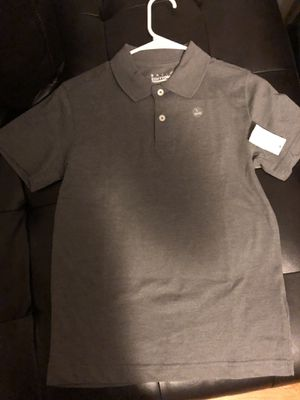 Grey Button up Jersey for Sale in Silver Spring, MD