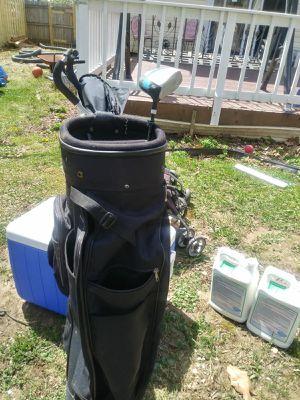 Golf bag for Sale in Fairfax, VA
