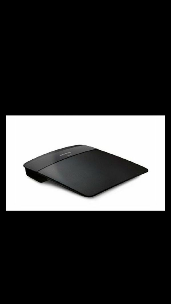 Linksys n300 wi fi wireless router with linksys connect including linksys n300 wi fi wireless router with linksys connect including parental controls advanced settings e1200 for sale in rancho cucamonga ca offerup greentooth Image collections